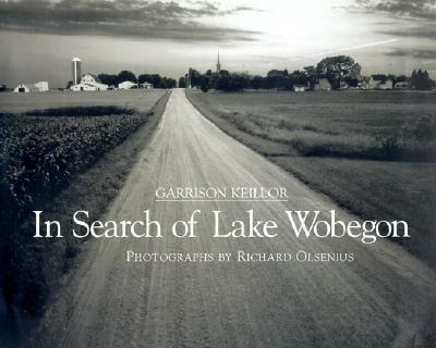 Image for In search of Lake Wobegon