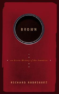 Image for BROWN: THE LAST DISCOVERY OF AMERICA
