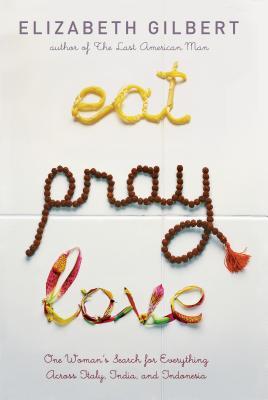 Image for Eat, pray, love