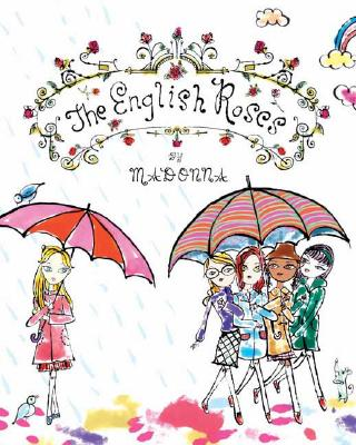 Image for The English Roses  **SIGNED & DATD by Illustrator**