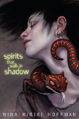 Image for Spirits That Walk in Shadow
