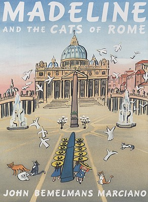 Image for Madeline and the Cats of Rome