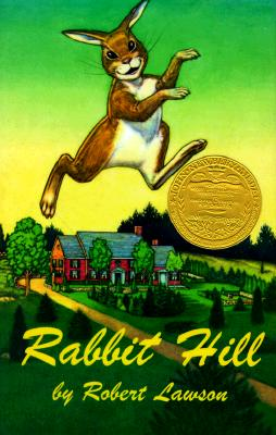 Image for Rabbit Hill - Newbery award