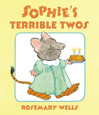 Image for Sophie's Terrible Twos