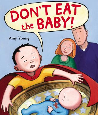 Don't Eat the Baby, Young, Amy