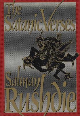 The Satanic Verses, Salman Rushdie