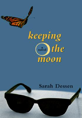 Image for Keeping the Moon