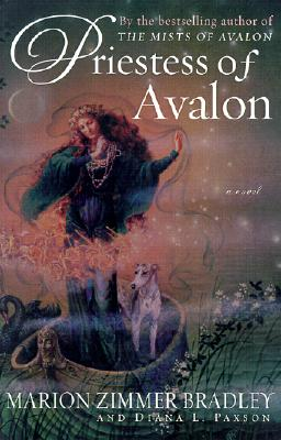 Image for Priestess of Avalon (Avalon, Book 4)