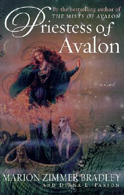 Image for Priestess of Avalon