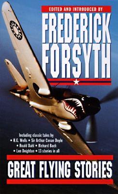 Great Flying Stories, FREDERICK FORSYTH