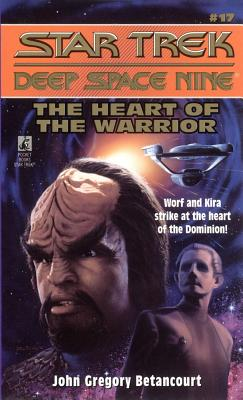 Image for The heart of the warrior