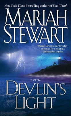 "Devlin's Light, ""Stewart, Mariah"""