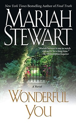 Wonderful You, MARIAH STEWART