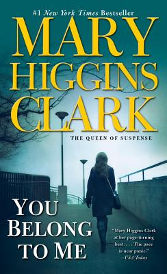 You Belong To Me, Clark, Mary Higgins