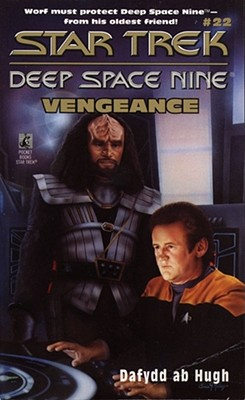 Image for Vengeance (Star Trek: Deep Space Nine #22)