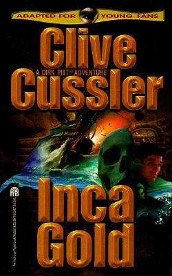 Inca Gold (adapted for young readers), Cussler, Clive