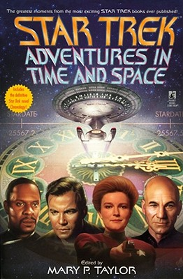 Adventures In Time and Space (Star Trek), Mary P. Taylor