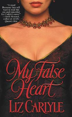 Image for My False Heart (Sonnet Books)