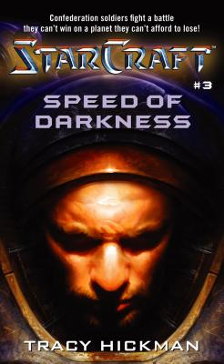 Image for Speed of Darkness (StarCraft #3)
