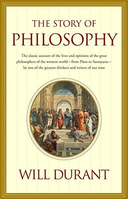 Image for The Story of Philosophy (Touchstone Books) (Touchstone Books (Paperback))
