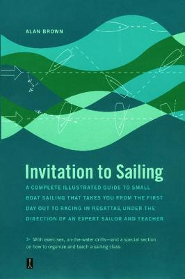 Invitation to Sailing, Brown, Alan