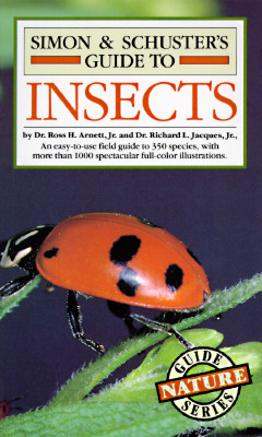 Image for Simon & Schuster's Guide to Insects (Fireside Book)