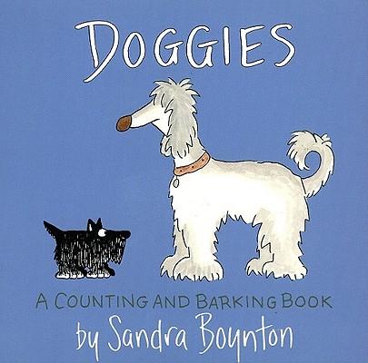 Doggies (Boynton on Board), Boynton, Sandra