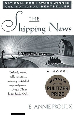 Image for The Shipping News (Pulitzer Prize)