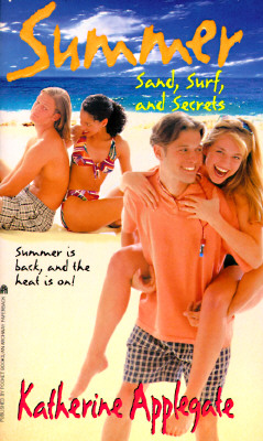 Image for Sand Surf and Secrets Summer 4 (Summer)