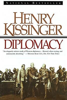Diplomacy (Touchstone Book), Henry Kissinger