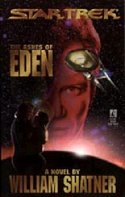 Image for The Ashes of Eden (Star Trek)