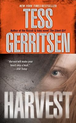 Harvest, Gerritsen, Tess