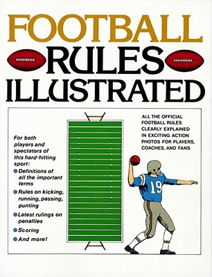 Image for Football Rules Illustrated