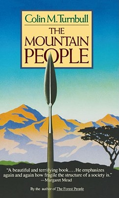 Image for MOUNTAIN PEOPLE