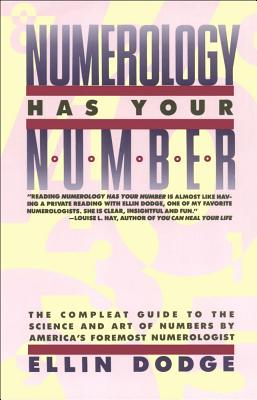 Image for Numerology Has Your Number