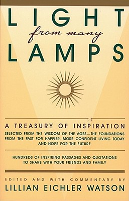 Light from Many Lamps, Watson, Lillian Eichler [editor]