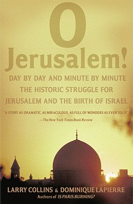 Image for O Jerusalem!