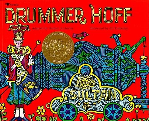 Image for Drummer Hoff