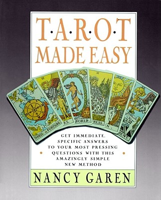 Image for Tarot Made Easy