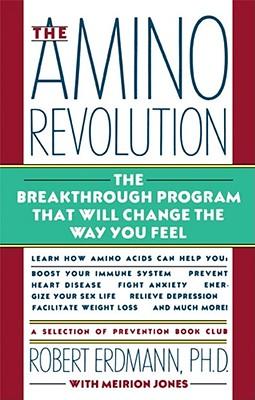 Image for Amino Revolution