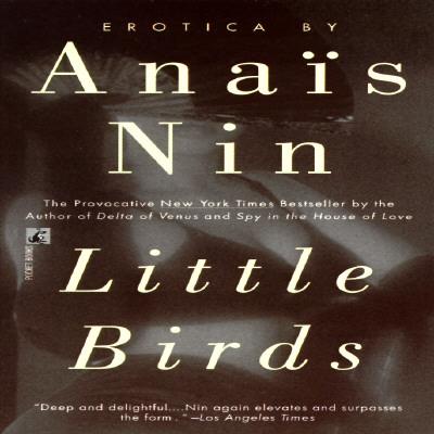Image for LITTLE BIRDS