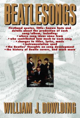 Image for Beatlesongs