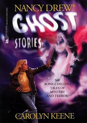 Nancy Drew Ghost Stories, Keene, Carolyn