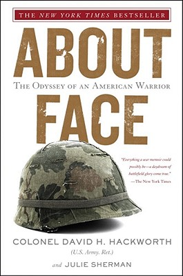 Image for About Face: The Odyssey of an American Warrior