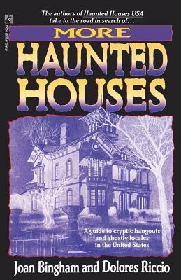 More Haunted Houses, Riccio, Dolores