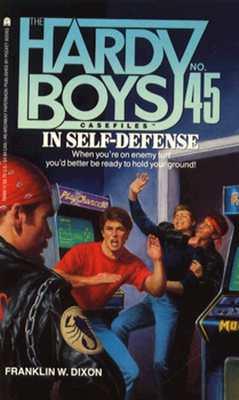 In Self-Defense, Dixon, Franklin W.