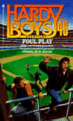 Foul Play, Dixon, Franklin W.