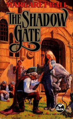Image for The Shadow Gate