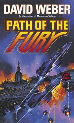 Path of the Fury, DAVID WEBER