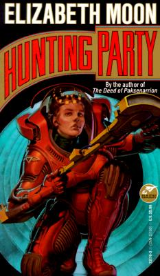 Image for Hunting Party